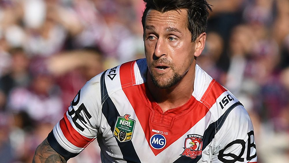 NRL: Newcastle Knights in cap position to go for Mitchell Pearce