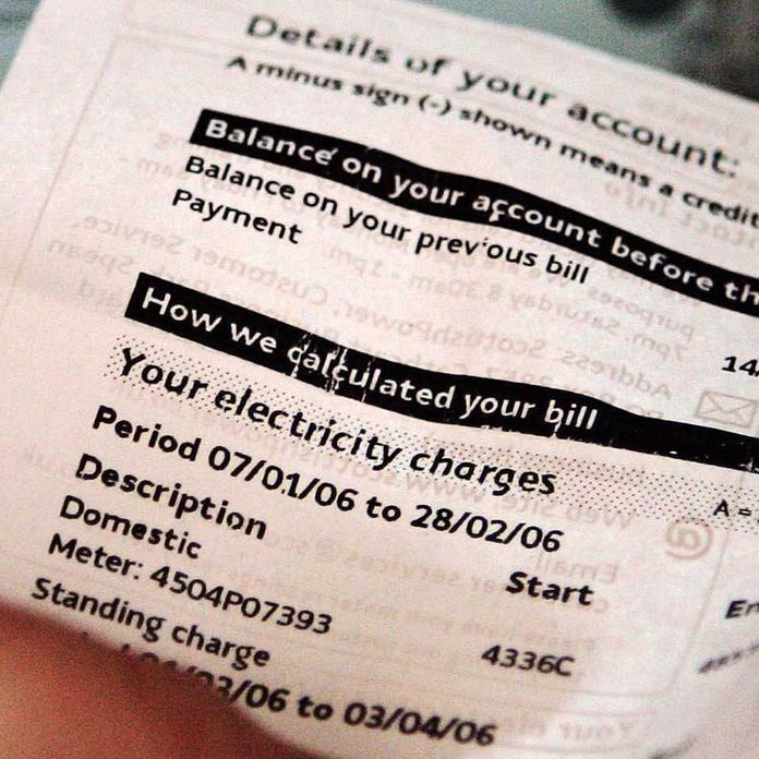 Bills to soar as discount energy plans expire