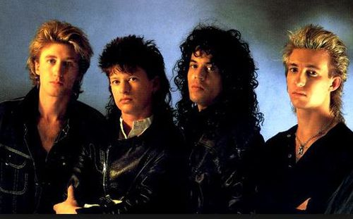 The bands most famous single was Stimulation, released in the 1980s.