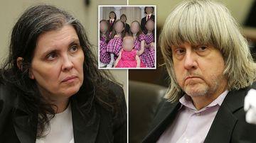 Court cuts all ties between 'torturer' parents and 13 kids