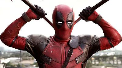 How Marvel's Deadpool actually looks