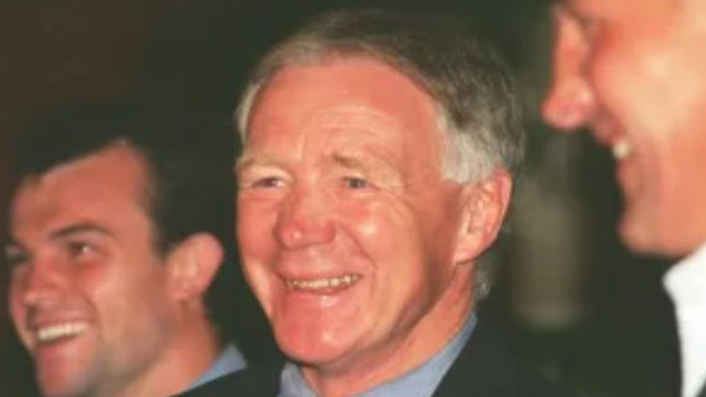 'Up there with the very best': Flood of tributes pour out for late rugby league Immortal Bob Fulton
