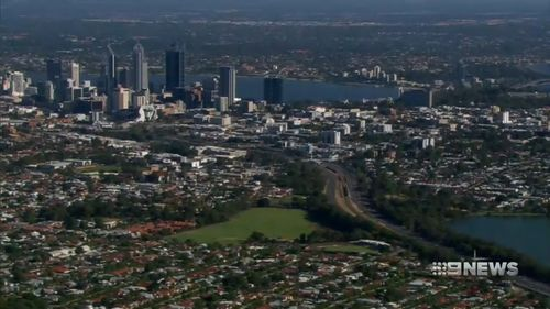 Perth's property market has taken a hit but some suburbs are bucking the trend.