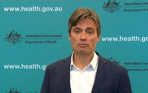 DCMO says 'rapid response' to aged care COVID-19 outbreak underway