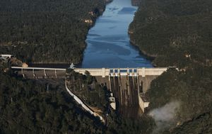 Sydney's dams are almost full. So what can we expect around water restrictions this summer?