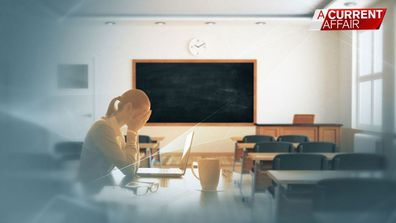 The new platform helping teachers with mental wellbeing
