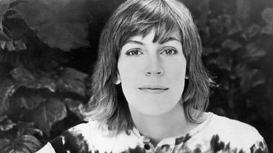 Helen Reddy hit the big-time in the US in the seventies with a series of hit songs including 'I Am Woman'.
