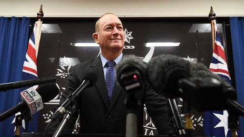 Bangladesh has cited Fraser Anning's comments when advising its citizens to be careful in Australia.