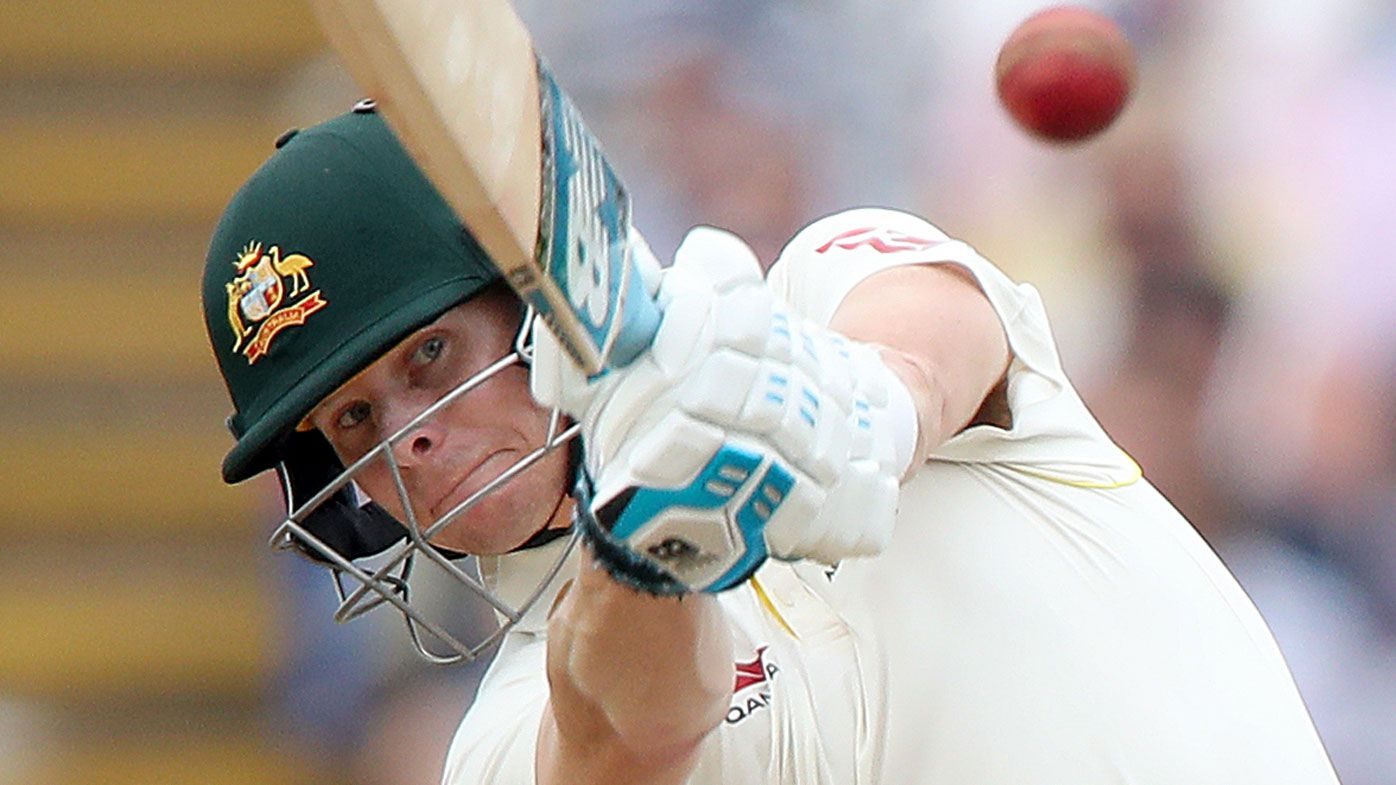 On-fire Steve Smith shouldn't be returned as captain, says Peter FitzSimons