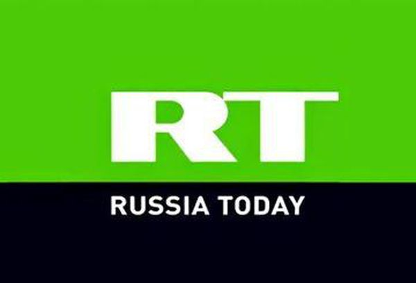 Russia Today English News