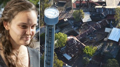 Dreamworld staffer was dismissed in 2014 over safety incident