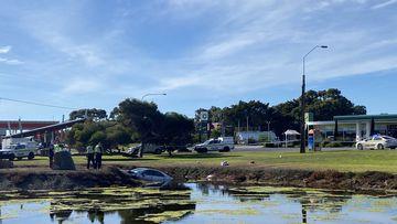 Woman dies in Kingston SE crash
