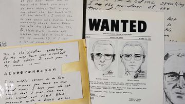 The Zodiac killings became one of America's most notorious unsolved murder cases.
