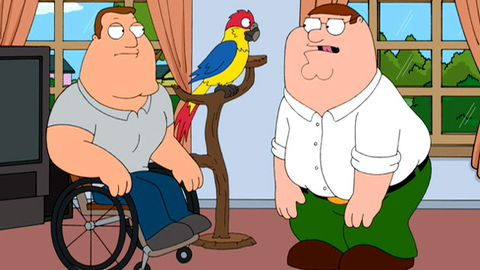 Family Guy star's mum thinks Family Guy should be cancelled