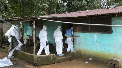 Ebola death toll nears 1000 across west Africa