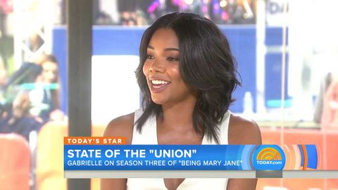 Gabrielle Union talks IVF struggles