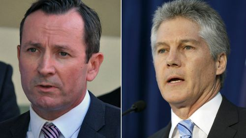 WA Labor MPs have asked me to stand: Smith