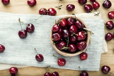 <strong>Cherries</strong>