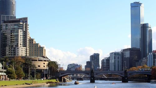 Melbourne named world's most liveable city for fifth year running