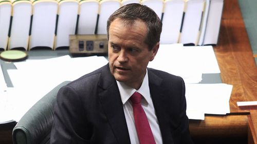 Shorten weighs in on potential changes to Paid Parental Leave