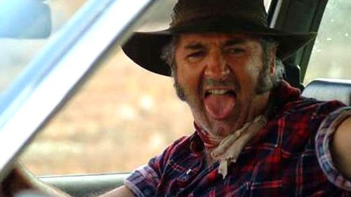 Mick Taylor to hit the road again as Stan announces Wolf Creek miniseries