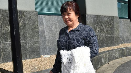 Queensland woman faces court on bigamy charge