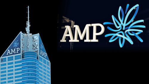 AMP Superannuation