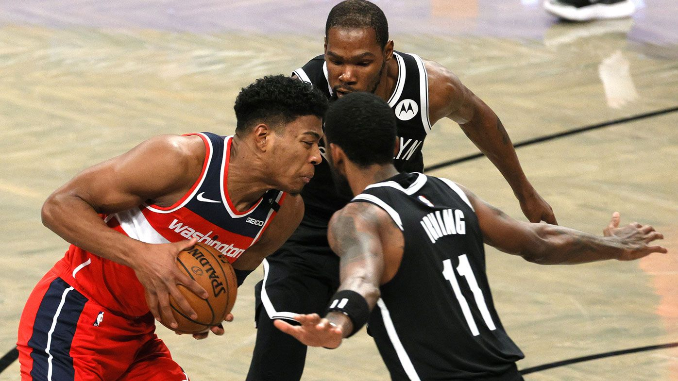 Washington Wizards star Rui Hachimura to miss 3 weeks with pink eye