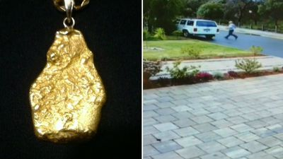 Thief posed as Gumtree buyer to steal $5k gold nugget