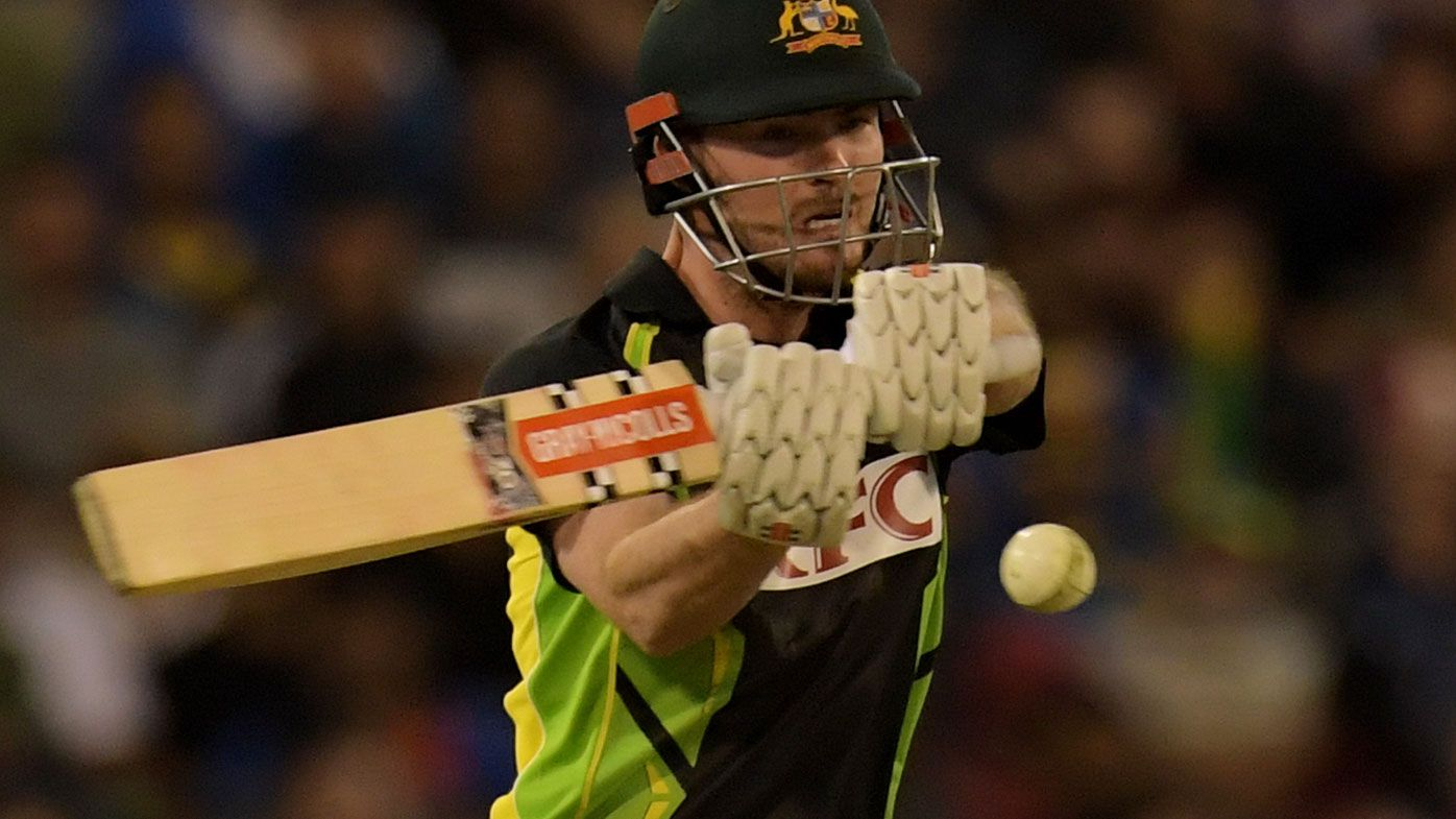 Surprise selection for ODI squad as Saker quits