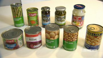 How to save big on canned food