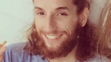 Anthony Huber died after being shot in the chest while trying to disarm an alleged shooter with his skateboard.