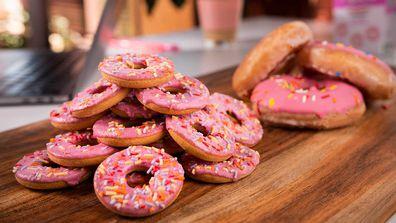 Arnott's launch doughnut-inspired TeeVee snacks