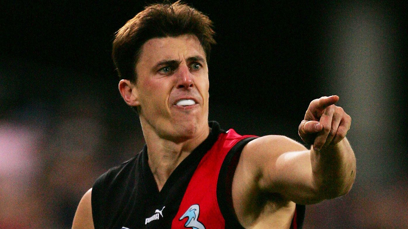 AFL greats reveal the rival players they would love to lay a glove on