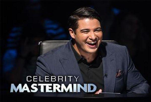 Celebrity Mastermind