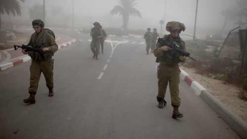 Israel's security cabinet unanimously rejects John Kerry's ceasefire proposal