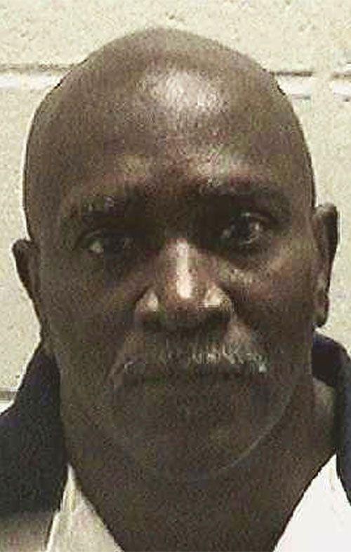 Keith Tharpe. (Georgia Department of Corrections)