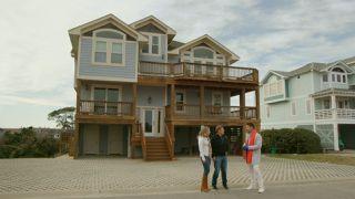 Beach House Perfection