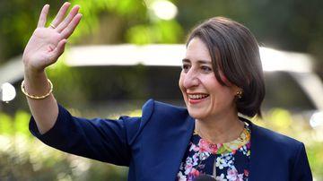 NSW election news Gladys Berejiklian Liberal coalition majority government Dubbo