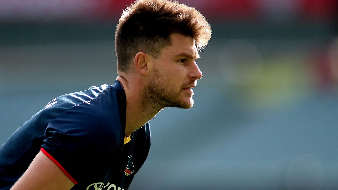 Adelaide coach Don Pyke optimistic about Bryce Gibbs' AFL future despite fourth omission
