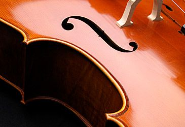 Daily Quiz: How many strings does a standard cello have?