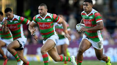 <p><strong></strong>South Sydney Rabbitohs</p> <p>NRL ladder position: 14th&nbsp;</p>