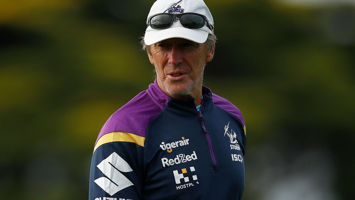 'I've had a gutful': Cam Munster leaps to Craig Bellamy's defence after 'disrespectful' media attack
