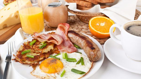 How to create a classic Aussie brunch