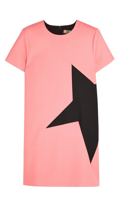 "<p><a href=""http://www.net-a-porter.com/au/en/product/590572"" target=""_blank"">Dress, $435.80, MSGM at net-a-porter.com</a></p>"