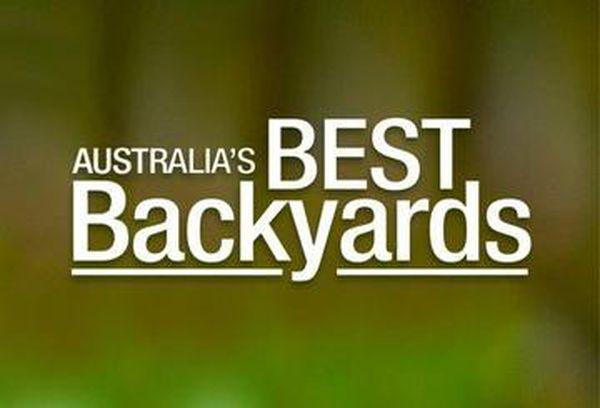 Australia's Best Backyards