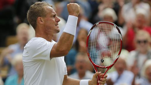 Lleyton Hewitt was originally named as coach of the tennis team for Rio. (Getty)