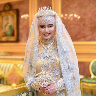 Princess Hajah Hafizah Sururul Bolkiah, September 20, 2012