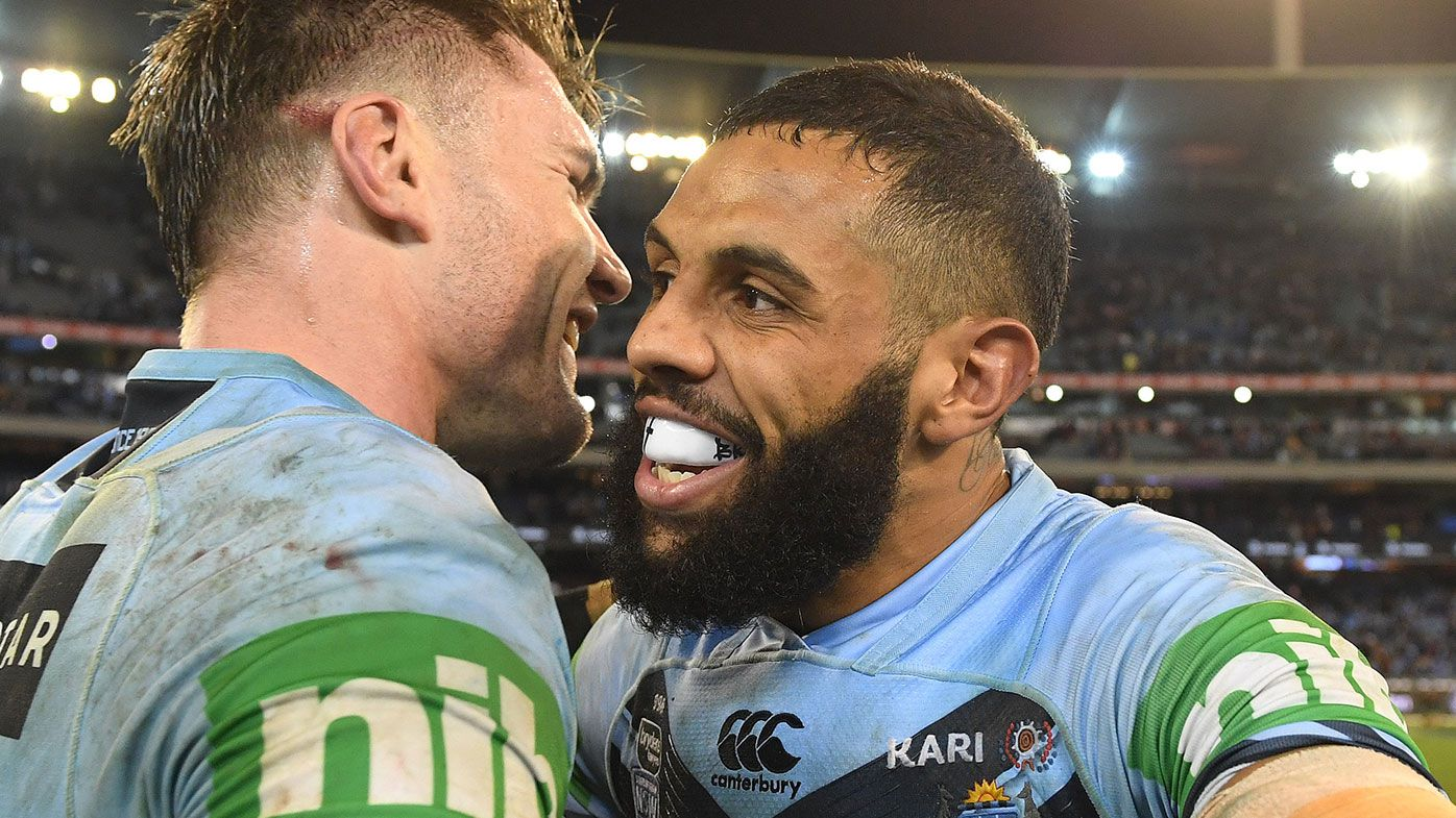 Former Blues star Adam MacDougall says New South Wales have learnt from 2017 Origin mistakes