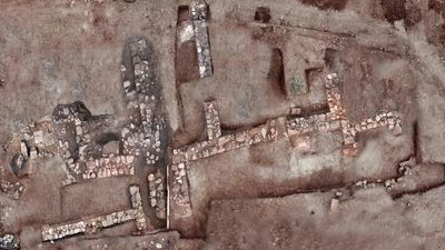 Lost Greek city settled by Trojan captives has been found